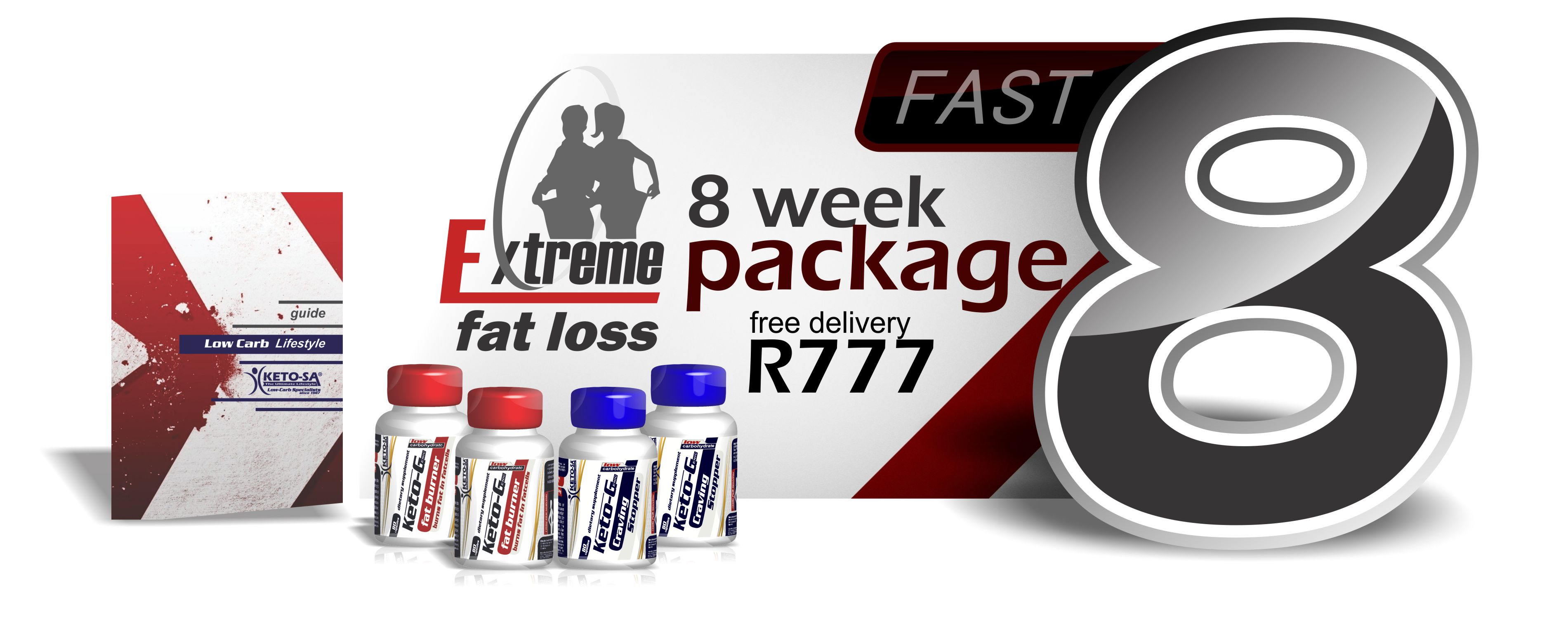 Extreme Fat Loss Fast 8