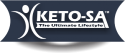 Keto-SA ::: The Ultimate Lifestyle Logo