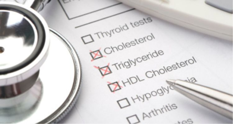 Weight Loss Tips - Triglycerides