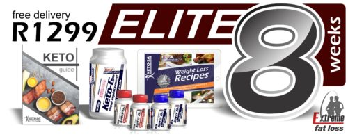 Extreme Fat Loss Elite 8